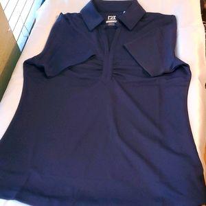 Cutter & Buck Women's Golf Shirt